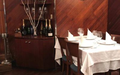 espacio interior restaurante reno